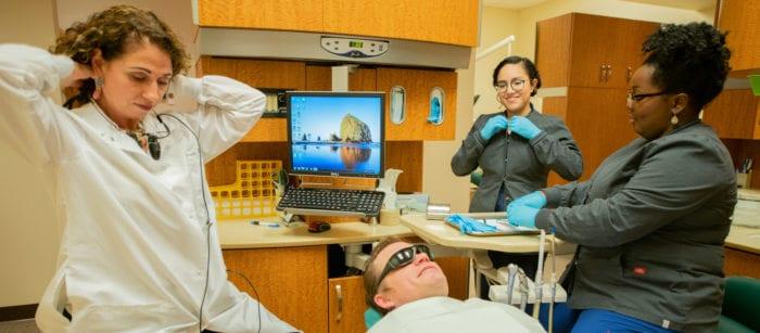 dental services in sandy springs ga